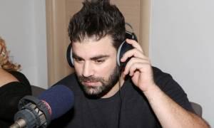 Παντελίδης: Οι φίλοι του «λύγισαν» στο άκουσμα του νέου τραγουδιού του «Θυμάμαι»