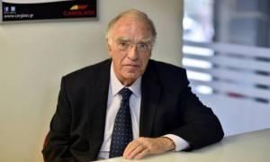 Εκλογικός νόμος - Λεβέντης: Εάν ο Τσίπρας κόψει το μπόνους, θα μείνει στην Ιστορία