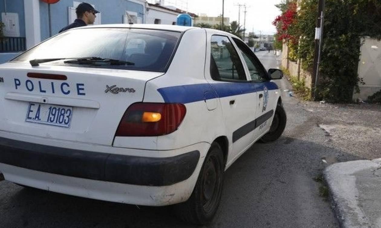 Σοκ στο Λαύριο – Οδηγός παρέσυρε και εγκατέλειψε 27χρονη
