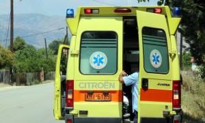 Ηράκλειο: Βάση του ΕΚΑΒ στο Κέντρο Υγείας Βιάννου
