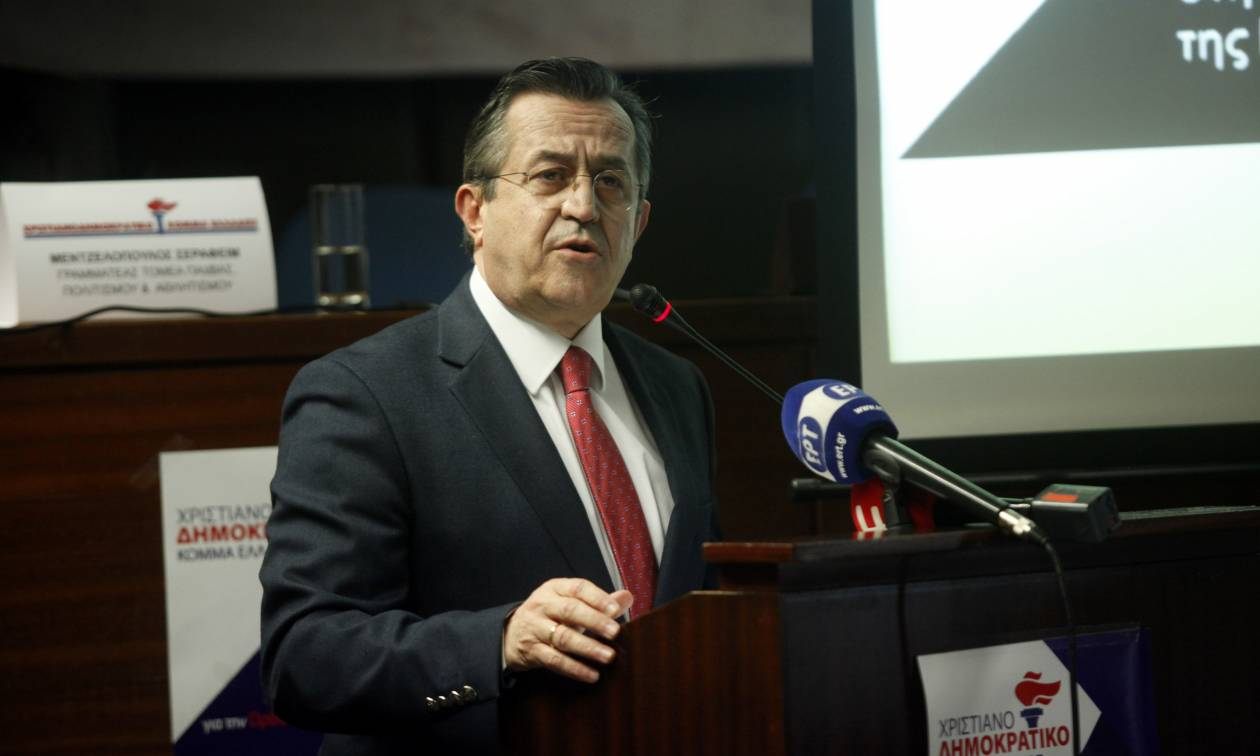 Νικολόπουλος: Θα εξασφαλίσει η κυβέρνηση τους 200 βουλευτές για την αλλαγή του εκλογικού νόμου;