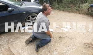 Έκρηξη οργής από αγρότη: Δεν πάει άλλο... Θα κάνω φόνο! (vid)