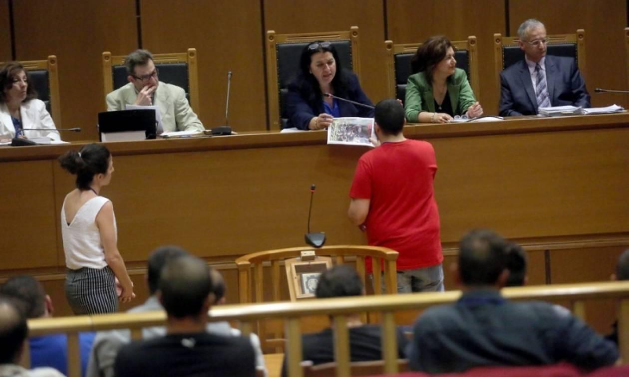 Δίκη Χρυσής Αυγής: Κι άλλος μάρτυρας αναγνώρισε κατηγορούμενους