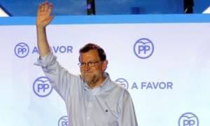 Νέο θρίλερ στην Ισπανία: Σοσιαλιστές και Ciudadanos γυρίζουν την πλάτη στον Ραχόι