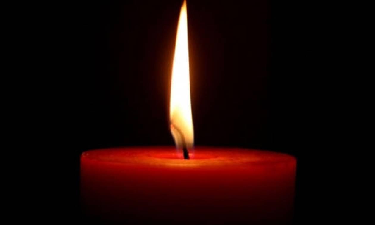 Θρήνος! Νεκρή η Μαρία Μπαμπούρη