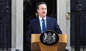 Κάμερον: Όχι σε δεύτερο δημοψήφισμα - Το Βρετανικό κοινοβούλιο μπορεί να εμποδίσει το Brexit
