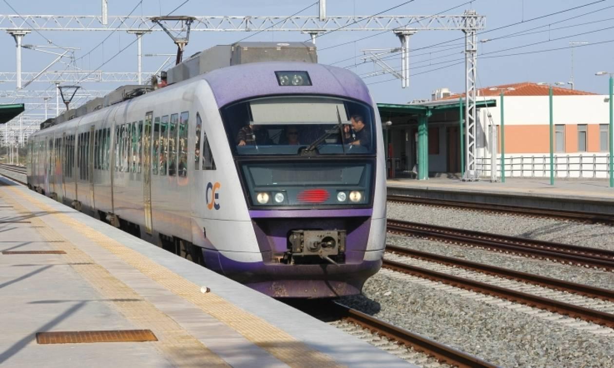 Νέες στάσεις εργασίας σε προαστιακό και τρένα