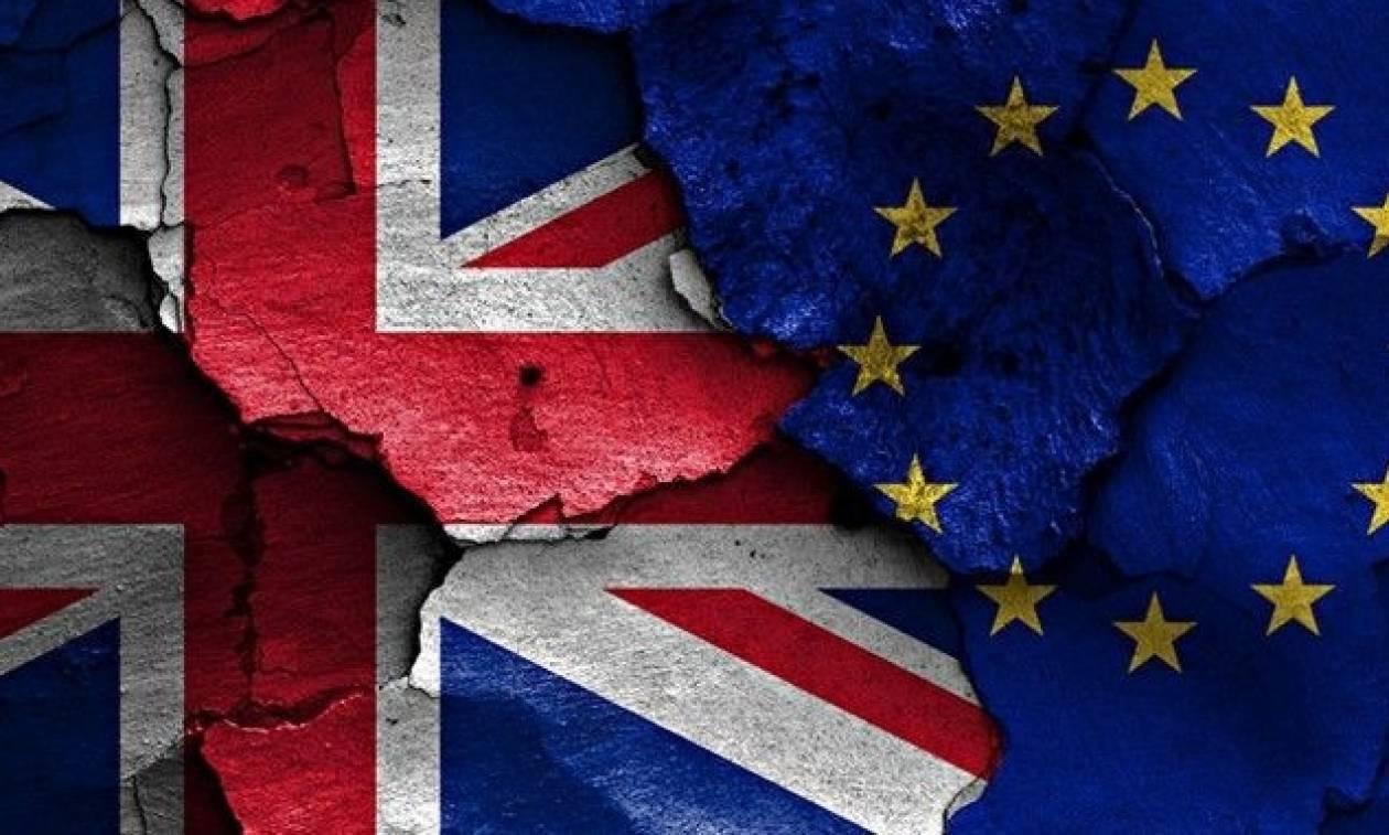 Brexit: Αυτά είναι τα τέσσερα σενάρια για το μέλλον της ΕΕ – Ποιο είναι το πιθανότερο