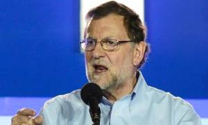 Ισπανία: Κυβέρνηση ευρείας αποδοχής επιδιώκει ο Ραχόι