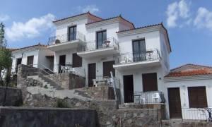 Μυτιλήνη: «Λουκέτο» σε ξενοδοχείο που θα γινόταν κέντρο διαμονής μεταναστών