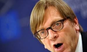 Φερχόφστατ: Η Ευρωπαϊκή Ένωση χρειάζεται αλλαγή