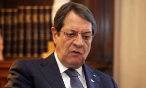 Συναγερμός στην Κύπρο με την πτήση του Νίκου Αναστασιάδη
