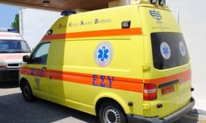 Ανείπωτη τραγωδία στη Ρόδο: Θύμα τροχαίου ένα δίχρονο αγοράκι