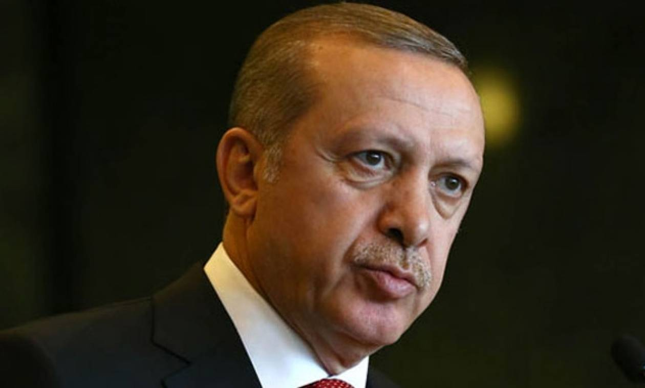 Αγωγή Γερμανών βουλευτών σε βάρος του Ερντογάν