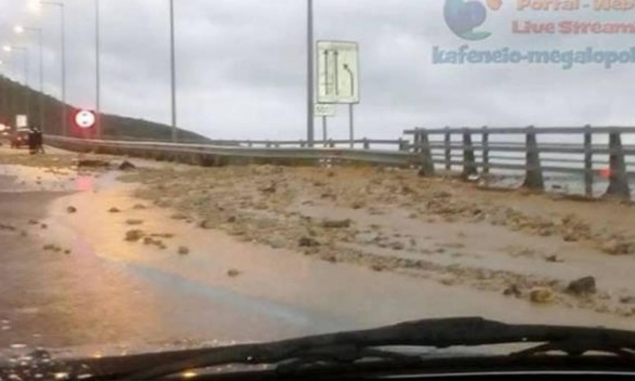 Σε κατάσταση έκτακτης ανάγκης οι δήμοι Τρίπολης, Μεγαλόπολης, Βόρειας Κυνουρίας και Γορτυνίας