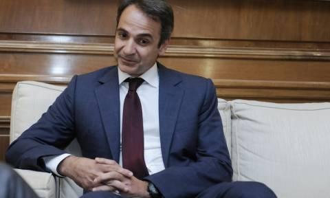 Κυρ. Μητσοτάκης: H διαφορά ΝΔ με ΣΥΡΙΖΑ είναι ότι εγώ ξέρω πως θα φέρω επενδύσεις και δουλειές