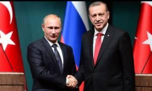 Τουρκία: Ο Ερντογάν ελπίζει σε «ταχεία» εξομάλυνση των σχέσεων με τη Ρωσία