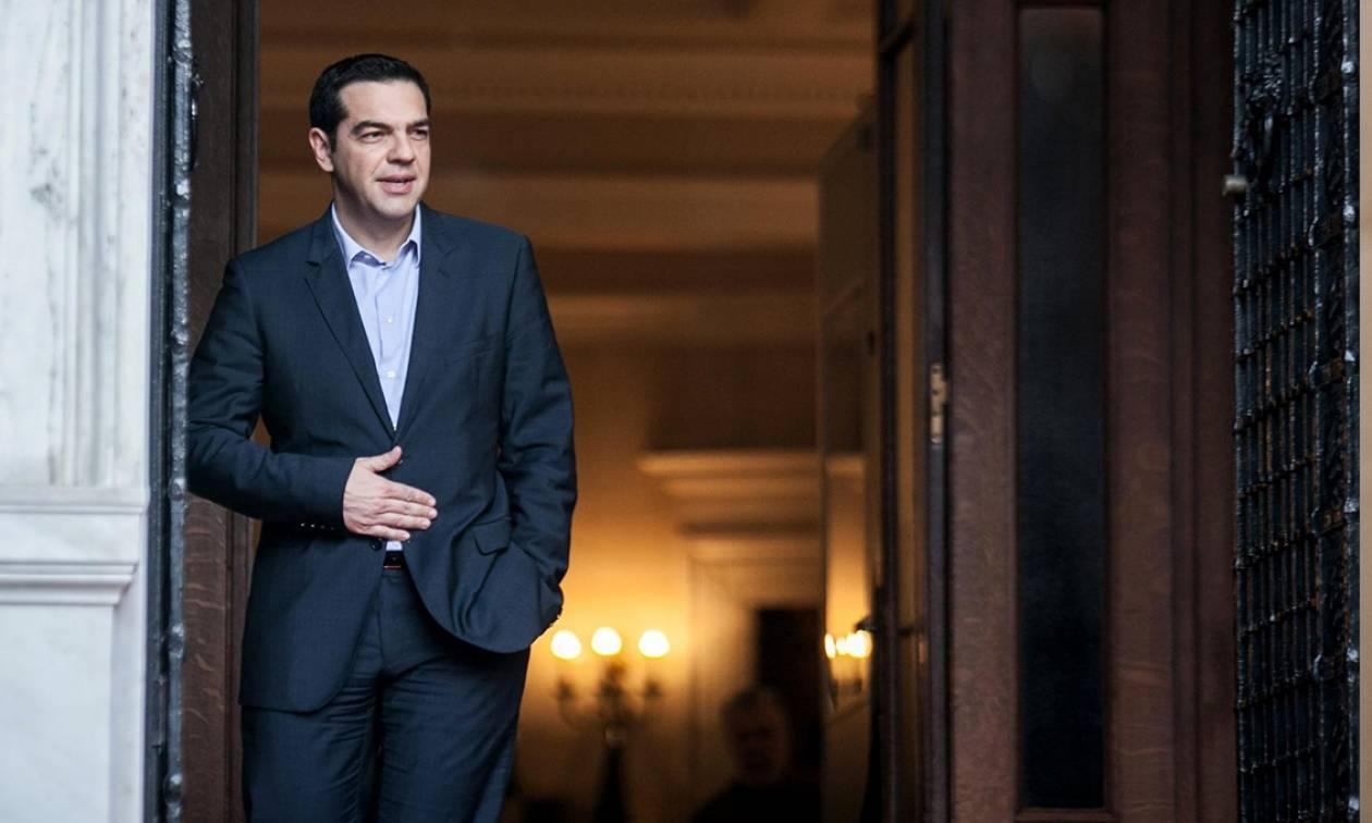 Brexit: Στις Βρυξέλλες ο Τσίπρας για τη Σύνοδο Κορυφής