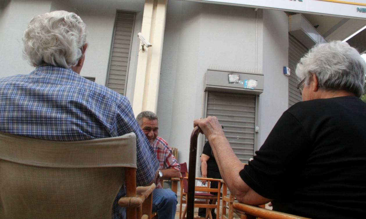 Capital Controls: Μαύρη επέτειος και μελανή σελίδα για τις ζωές των Ελλήνων