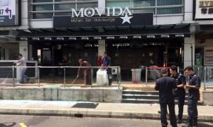 Τρόμος σε μπαρ στη Μαλαισία: Τουλάχιστον έξι τραυματίες μετά από έκρηξη χειροβομβίδας