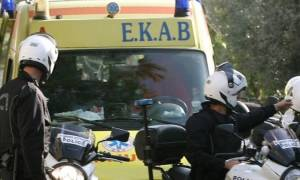 Σοβαρό τροχαίο στην Πάτρα – Αυτοκίνητο παρέσυρε τέσσερα παιδιά
