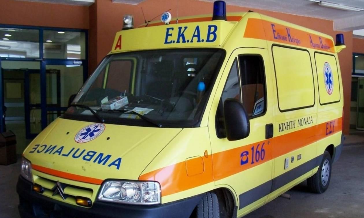 Θρήνος: Νεκρή η Άννα Καρακάση – Τη συνέθλιψε ασανσέρ