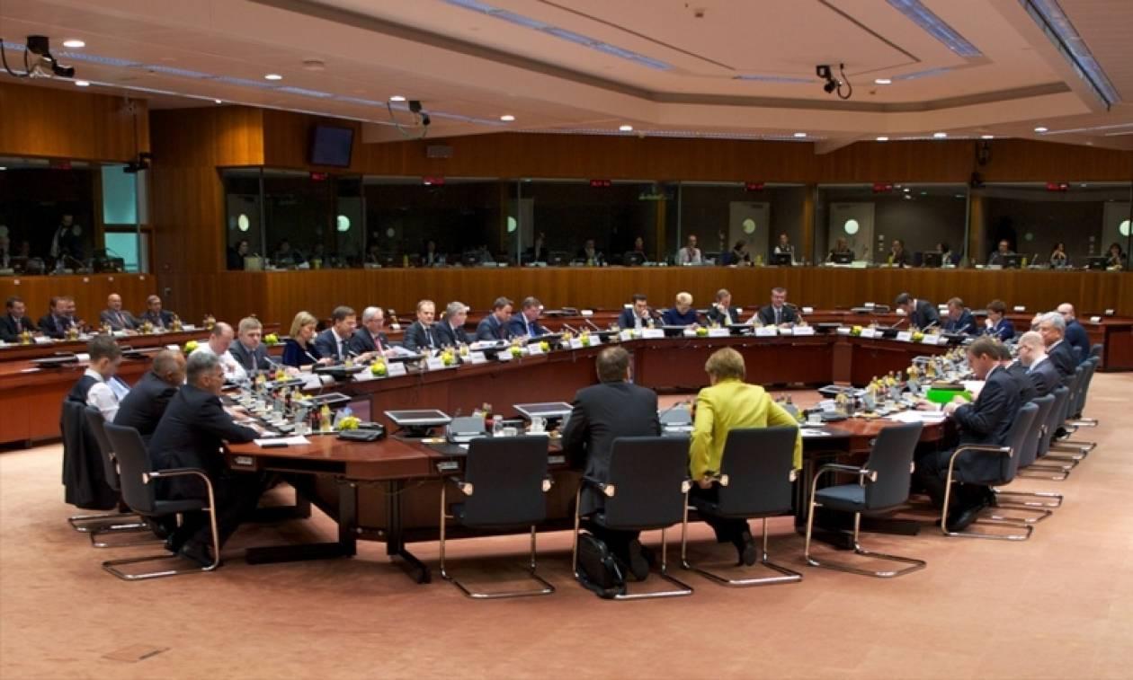 Βρυξέλλες: Στη σκιά του Brexit η Ευρωπαϊκή Σύνοδος Κορυφής