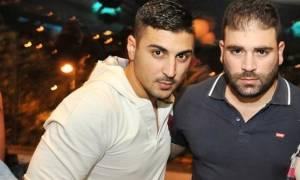 Τριαντάφυλλος Παντελίδης: Τα συγκινητικά λόγια λίγο πριν τη βράβευση του αδελφού του στα MAD Awards
