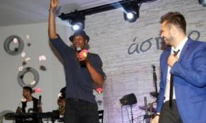Τραγουδάει Παντελίδη – Καρρά και στις ΗΠΑ ο Πετγουεϊ (video)