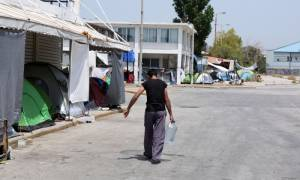 Νέες αφίξεις προσφύγων στα νησιά - Στις 57.141 ο αριθμός τους σε ολόκληρη τη χώρα