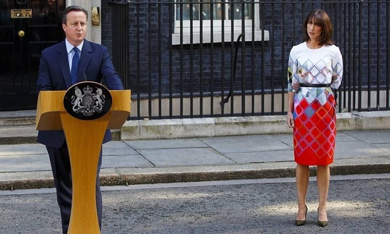 Brexit: Ο Κάμερον πήρε στεγαστικό δάνειο οκτώ ημέρες πριν το δημοψήφισμα!