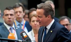Σύνοδος Κορυφής Brexit: Κάμερον - Δεν γυρνάμε την πλάτη στην Ευρώπη