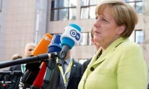 Σύνοδος Κορυφής Brexit: Μέρκελ – Συνομιλίες μετά τις επίσημες ανακοινώσεις