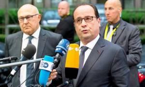 Σύνοδος Κορυφής: Ολάντ - Να αρχίσει γρήγορα η διαδικασία εξόδου της Βρετανίας