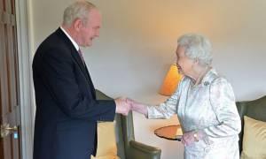 Τα πρώτα λόγια της βασίλισσας Ελισάβετ μετά το Brexit: Είμαι ακόμα...