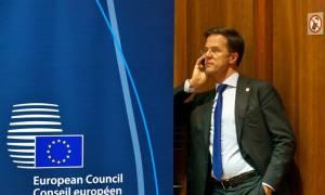 Ρούτε: Η Βρετανία κατέρρευσε οικονομικά και πολιτικά