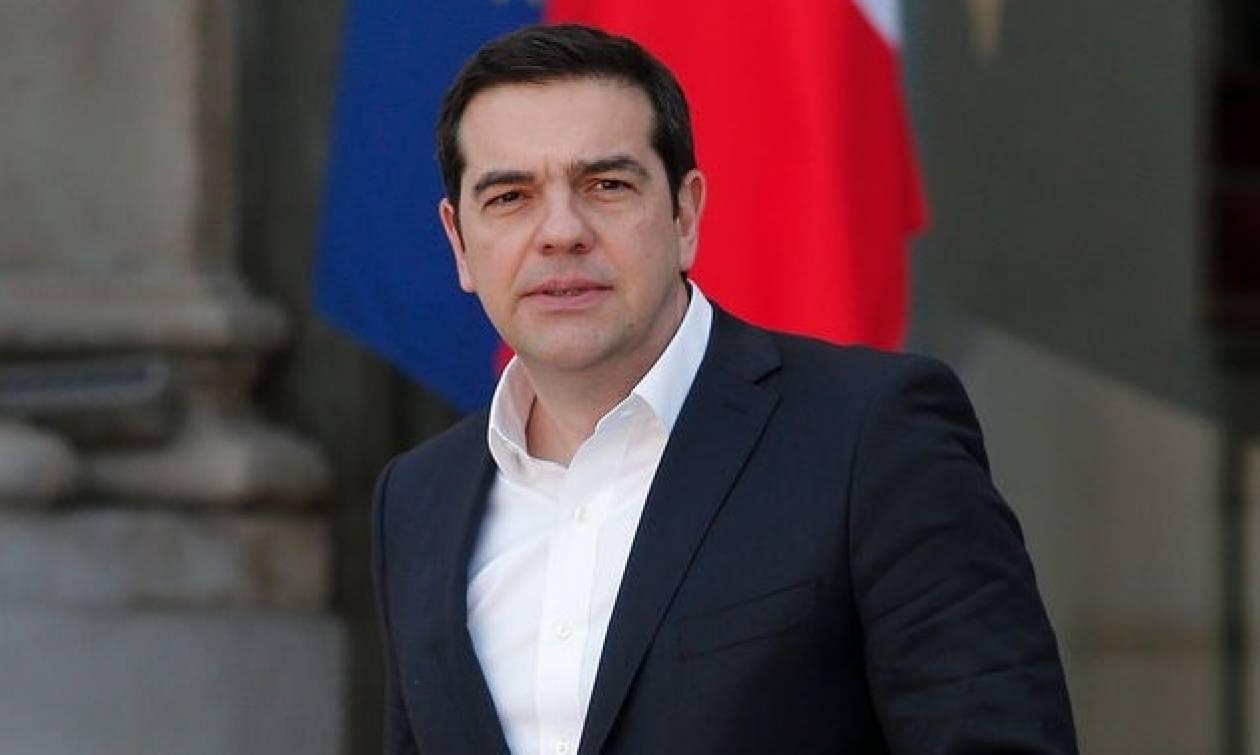Τσίπρας: Οι προοδευτικές δυνάμεις πρέπει να αντεπιτεθούν στο συντηρητισμό