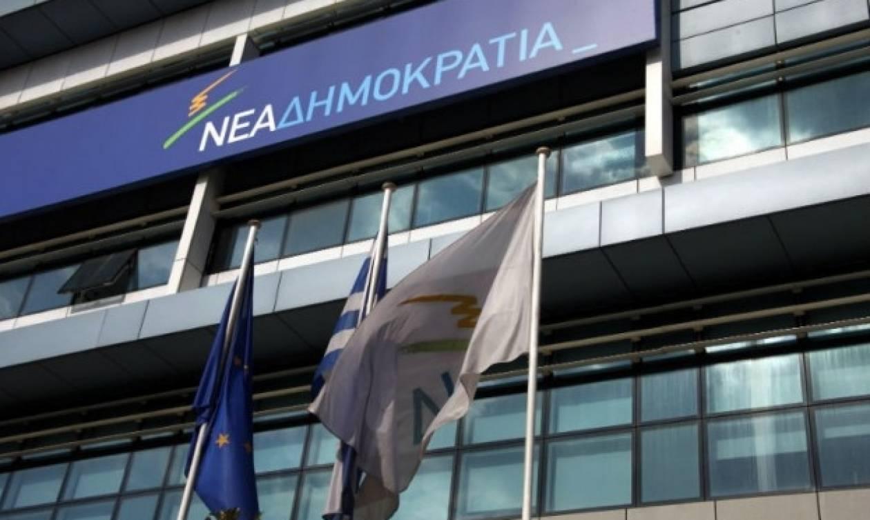 ΝΔ για «Αυγή»: Ο ΣΥΡΙΖΑ των ψεμάτων έγινε ΣΥΡΙΖΑ των offshore