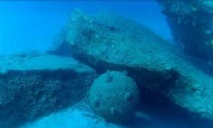 Βόλος: Εξουδετερώθηκε νάρκη που βρέθηκε κοντά στην ακτή