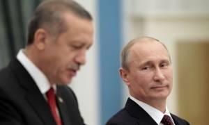 Σκληρή στάση του Κρεμλίνου προς την Άγκυρα: Θα πάρει καιρό η εξομάλυνση των σχέσεων