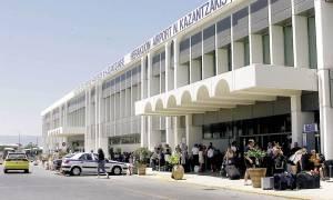 Συνελήφθησαν με πλαστά έγγραφα στο αεροδρόμιο Ηρακλείου