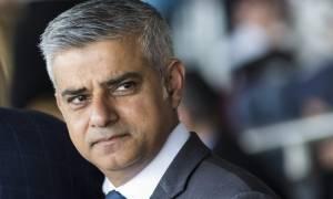 Περισσότερη αυτονομία μετά το Brexit ζήτησε ο δήμαρχος του Λονδίνου