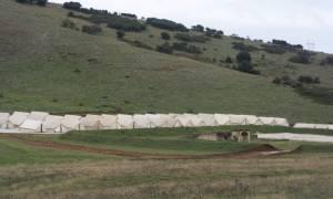 Εκκενώθηκε η ανοιχτή δομή φιλοξενίας προσφύγων και μεταναστών στο Κουτσόχερο
