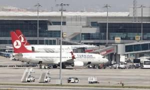 Επίθεση Ατατούρκ: Προσγειώθηκε στο «Βενιζέλος» η βραδινή πτήση της Aegean από Κωνσταντινούπολη
