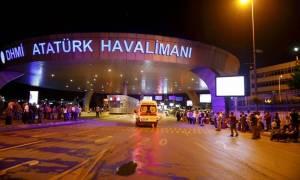 Επίθεση Κωνσταντινούπολη: Συγκλονιστικό βίντεο από τη στιγμή της έκρηξης
