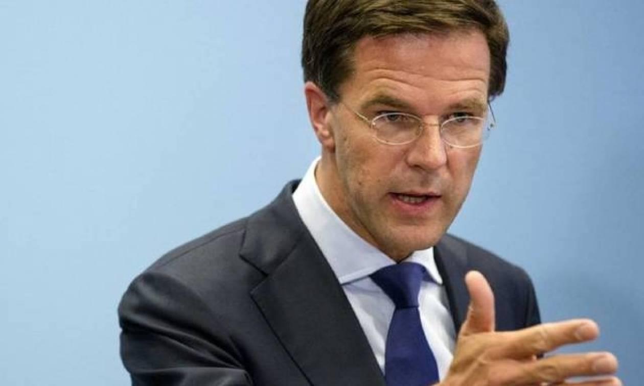 Σύνοδος Κορυφής – Ρούτε: Απογοητευτήκαμε με το αποτέλεσμα του δημοψηφίσματος