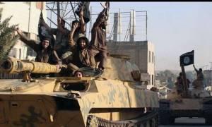 Γερμανία: Το Βερολίνο προετοιμάζεται για το ενδεχόμενο αύξησης των επιθέσεων του ΙΚ στην Ευρώπη