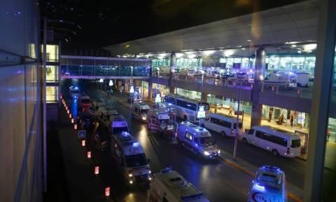 Επίθεση Κωνσταντινούπολη - Γιλντιρίμ: 36 νεκροί στο «Ατατούρκ» - Όλα δείχνουν «Ισλαμικό Κράτος»