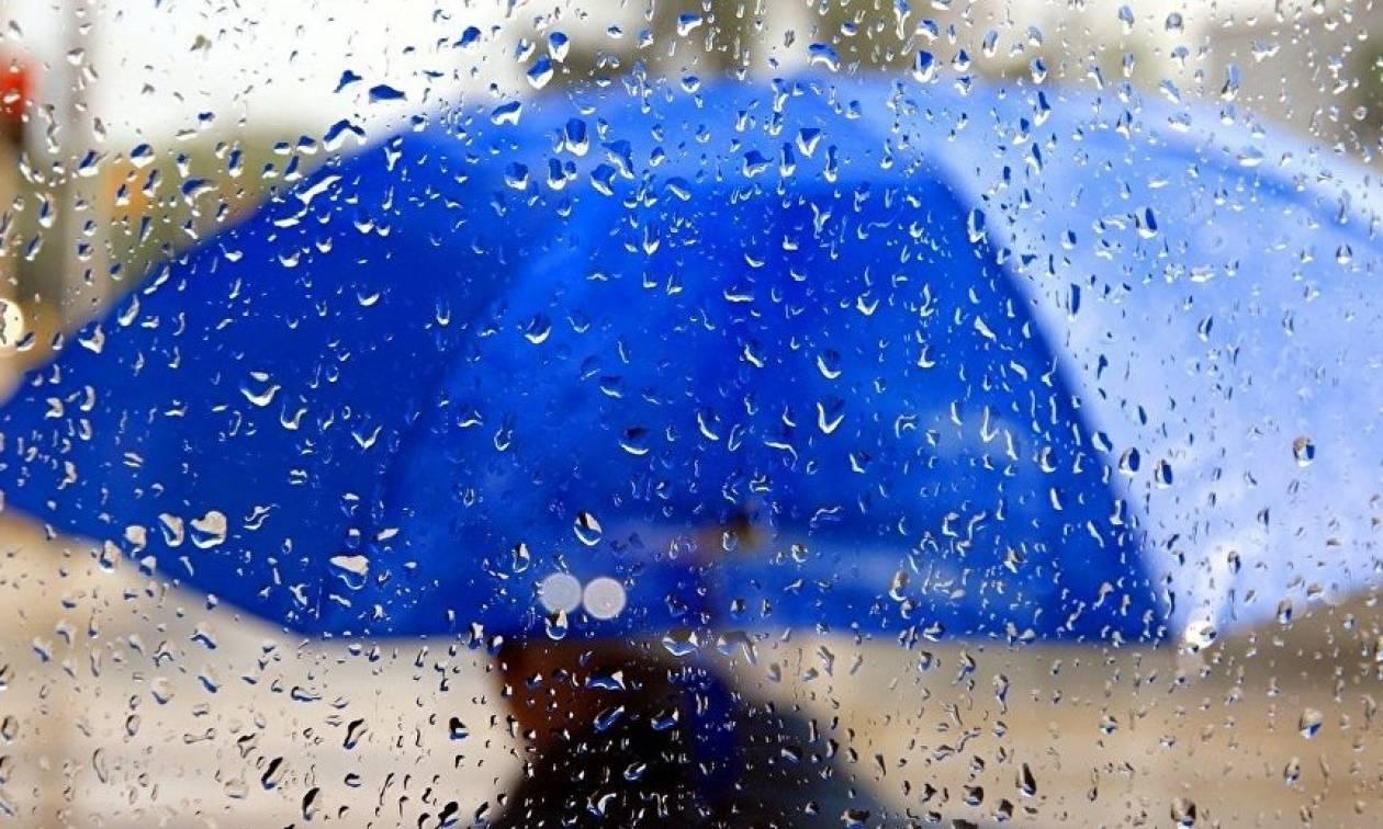 Αυτές είναι οι φωτογραφίες που πρέπει να δείτε ΟΛΟΙ – Τι συνέβη στην Αθήνα μετά το χαλάζι;
