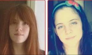 Ασφαλείς στην αγκαλιά της μητέρας τους οι δύο αδελφές που εξαφανίστηκαν από την πλατεία Αττικής